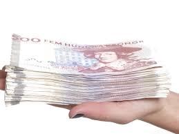 Lån med betalningsanmärkningar utan säkerhet